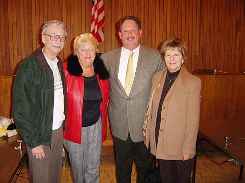 Eckert Bgm Belleville, Rich, Sally